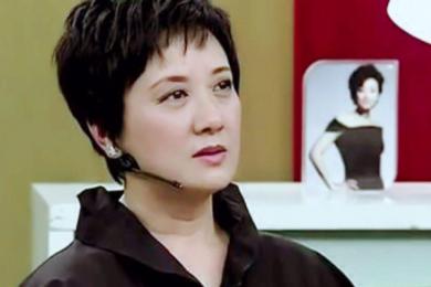 邓婕前夫是谁呢?邓婕和亲夫有孩子吗