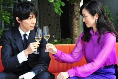 铃木京香与男友分手,九年爱情长跑结束这种结局谁也想不到