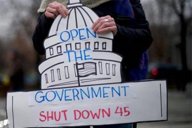 美国空管无薪工作,美政府停摆事件影响仍在持续