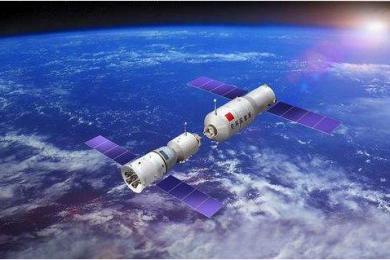 我国计划发射80颗小卫星组建覆盖全球的物联网