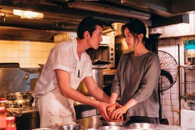 阿Sa三度提名影后,她的角色社会切入点很棒,这样的蔡卓妍如何?