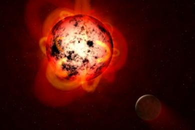 科学家新发现十五颗系外行星其中一颗或存在液态水