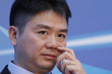 刘强东律师辟谣,不存在巨额资金私了的情况